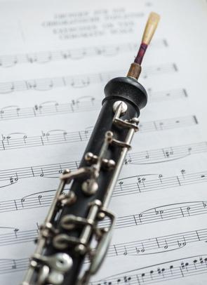 リードを変えたら音が出て、ちょっとですが吹けるようになってきました。すごく楽しくて、毎日何時間でも吹いてしまいます。