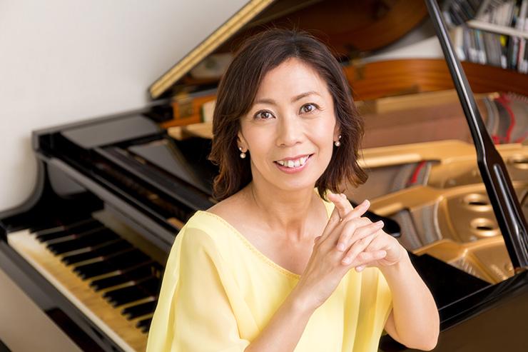 ピアニスト 海野 ジャズ