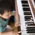 子どもに音楽に興味を持ってもらうには?
